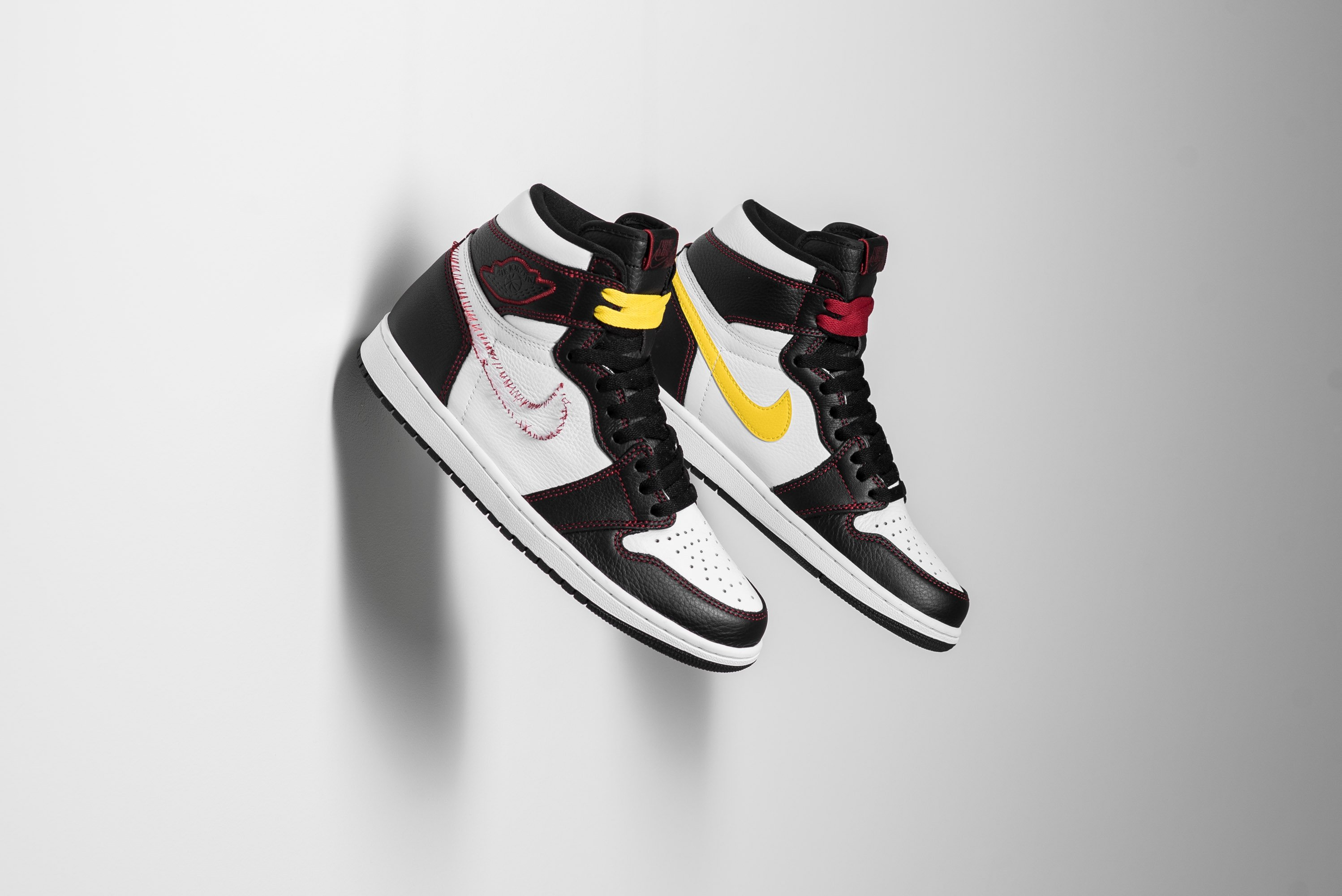 air jordan 1 high of defiant