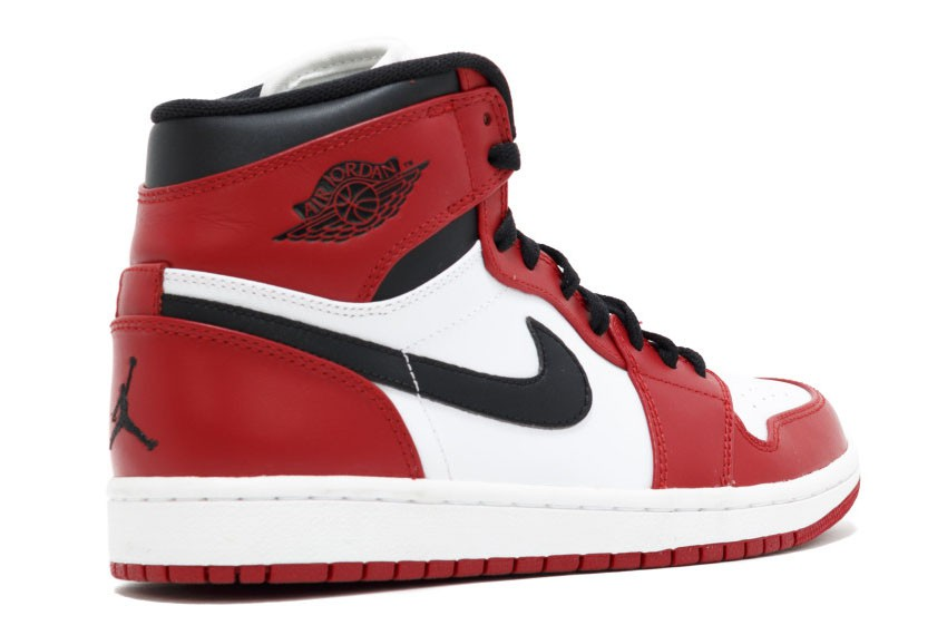air jordan chicago