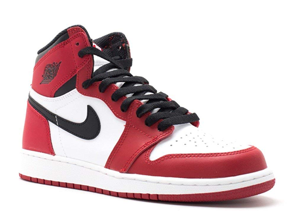 air jordan retro 1 high og chicago