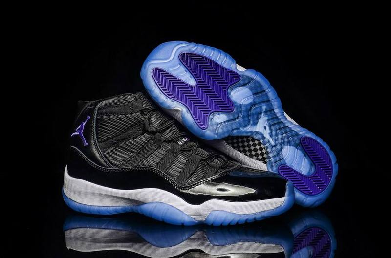 air jordan retro 11 space jam 2016