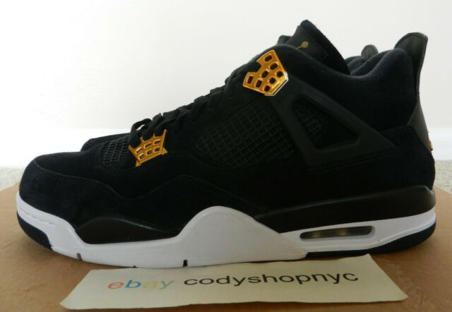 air jordan retro 4 royalty