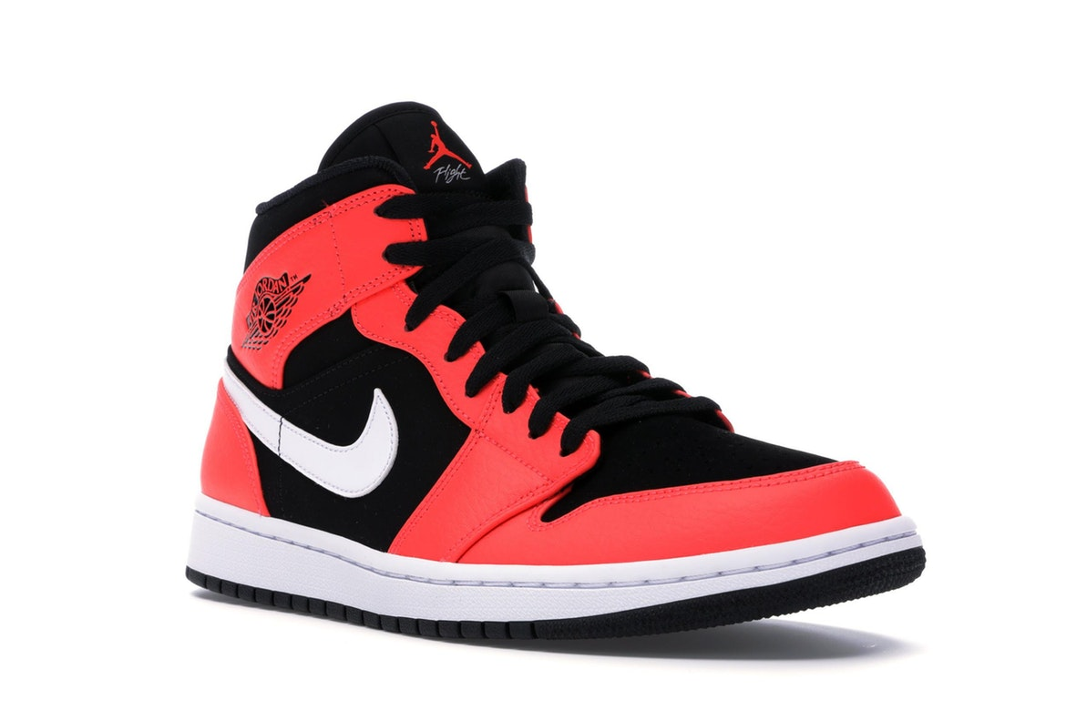 air jordan retro mid 1